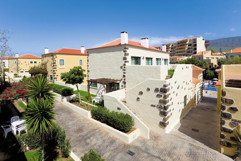 GF Hotel Isabel günstig bei weg.de buchen - Bild von BigXtra Touristik