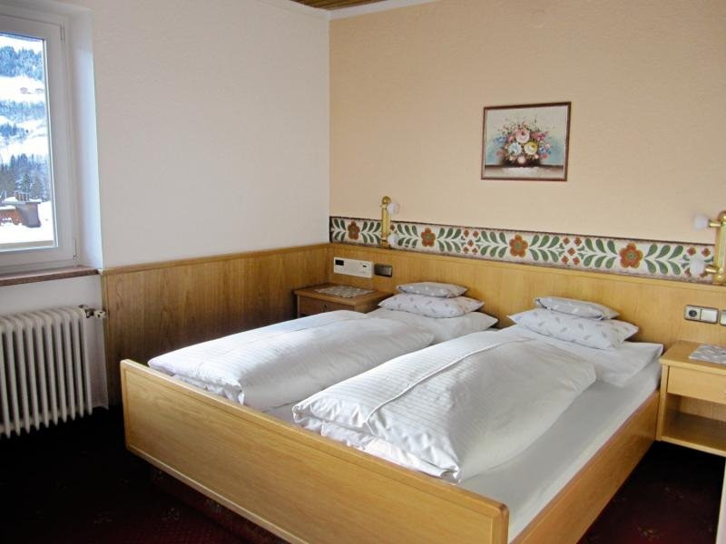 Hotelzimmer im Völserhof günstig bei weg.de