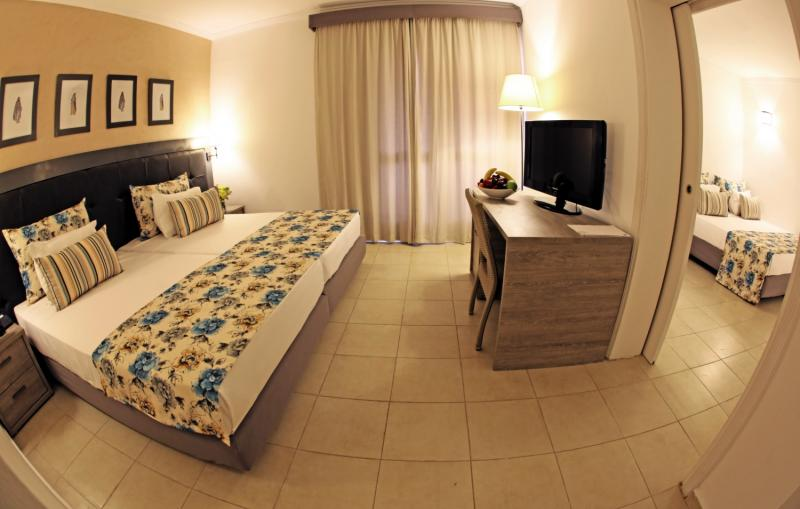 Hotelzimmer mit Golf im LABRANDA Rose