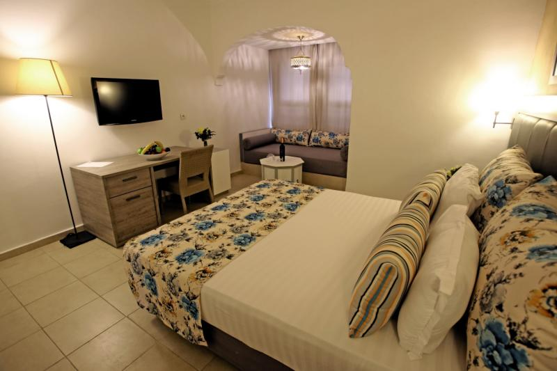 Hotelzimmer mit Fitness im LABRANDA Rose