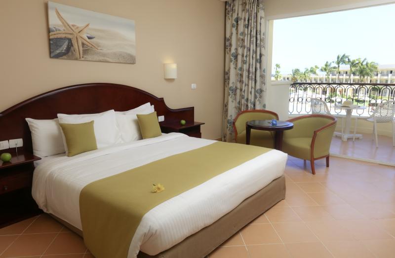 Hotelzimmer mit Fitness im LABRANDA Royal Makadi