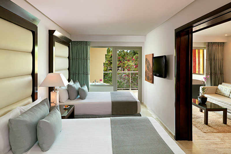 Hotelzimmer mit Yoga im The Reserve at Paradisus Palma Real