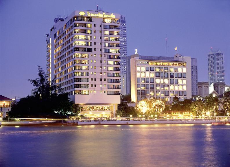 Hotel Mandarin Oriental Bangkok in Bangkok und Umgebung - Bild von DERTOUR