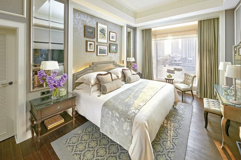 Hotel Mandarin Oriental Bangkok 13 Bewertungen - Bild von DERTOUR