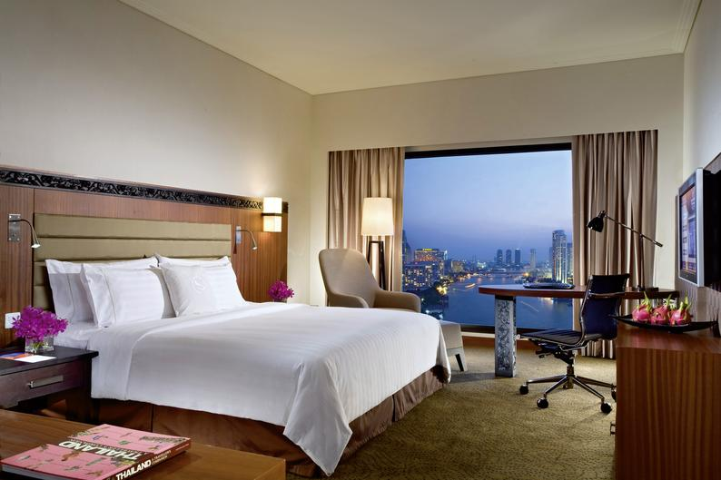 Hotelzimmer mit Fitness im Royal Orchid Sheraton & Towers