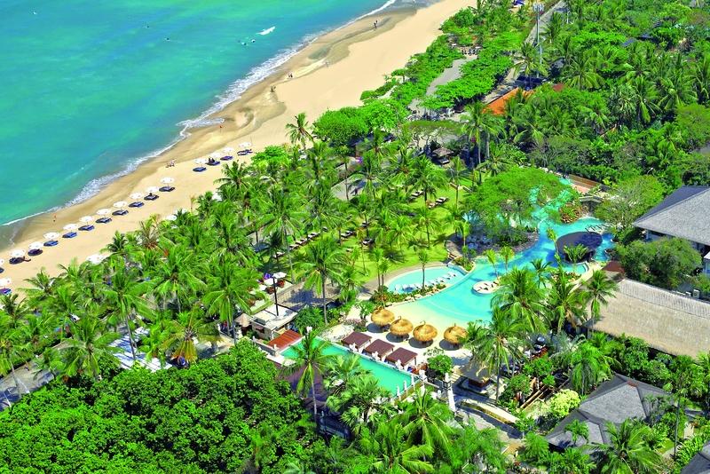 Hotel Bali Mandira Beach Resort günstig bei weg.de buchen - Bild von DERTOUR