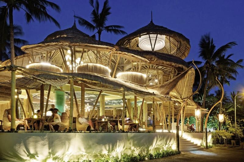Hotel Bali Mandira Beach Resort in Bali - Bild von DERTOUR