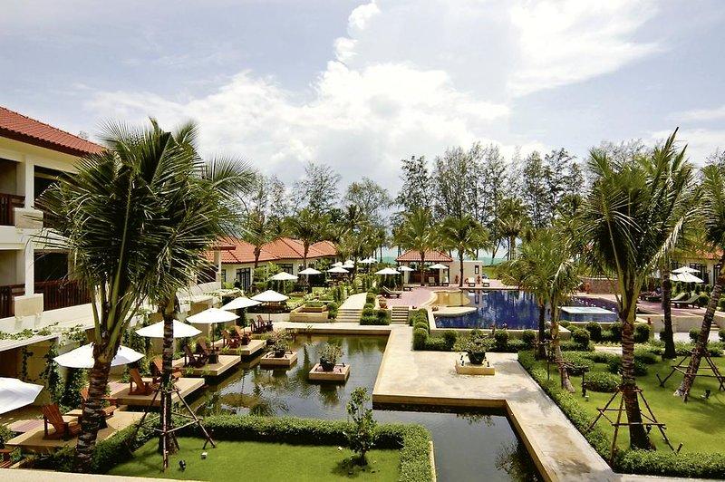 Hotel The Briza Beach Resort günstig bei weg.de buchen - Bild von DERTOUR