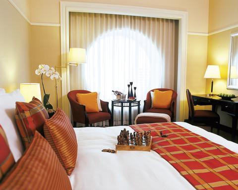 Hotel Holiday Inn Bangkok Silom 7 Bewertungen - Bild von DERTOUR