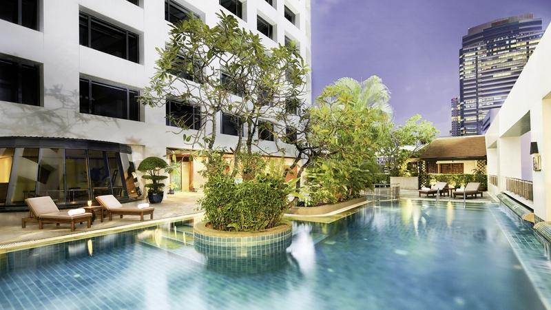 Hotel AVANI Atrium Bangkok in Bangkok und Umgebung - Bild von DERTOUR