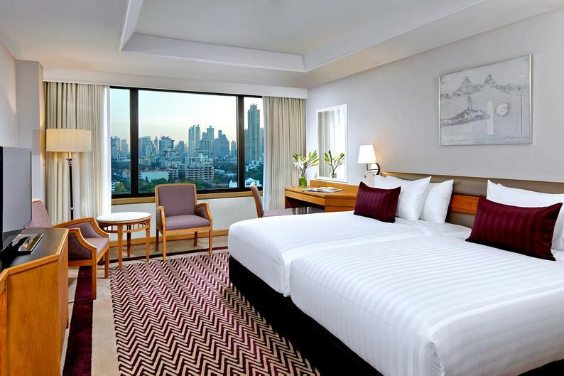 Hotelzimmer im AVANI Atrium Bangkok günstig bei weg.de