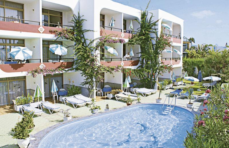 Hotel Bogota günstig bei weg.de buchen - Bild von ITS