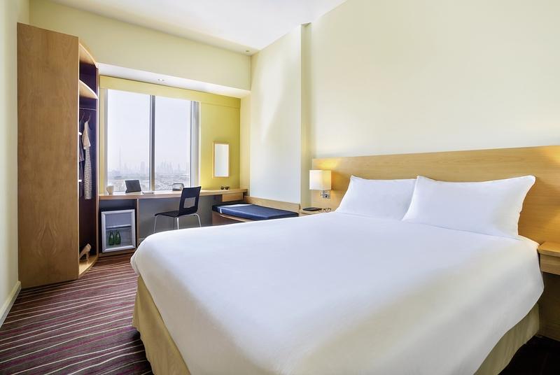Hotelzimmer mit Kinderbetreuung im ibis Dubai Deira City Centre