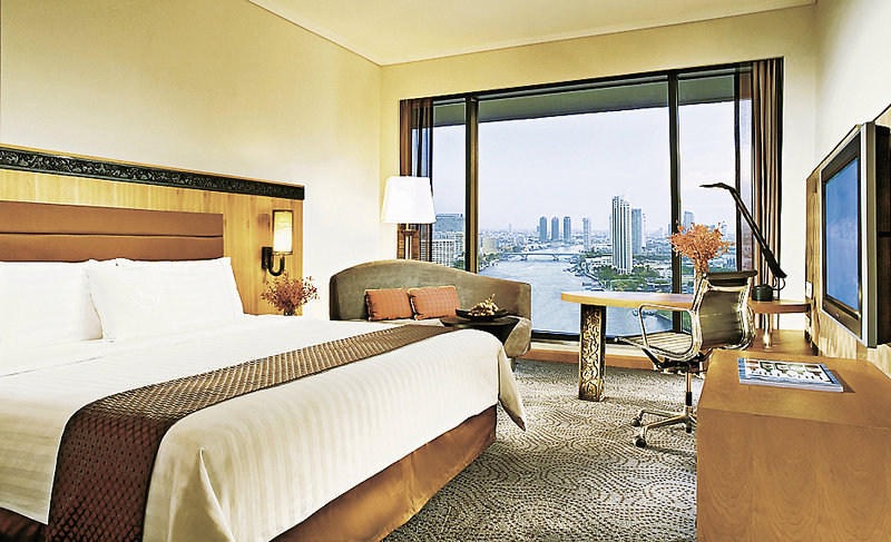 Hotelzimmer mit Tennis im Royal Orchid Sheraton & Towers