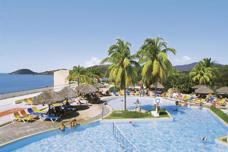 Hotel Brisas Sierra Mar günstig bei weg.de buchen - Bild von ITS