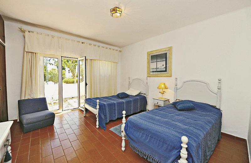 Hotelzimmer im Vila Senhora da Rocha günstig bei weg.de