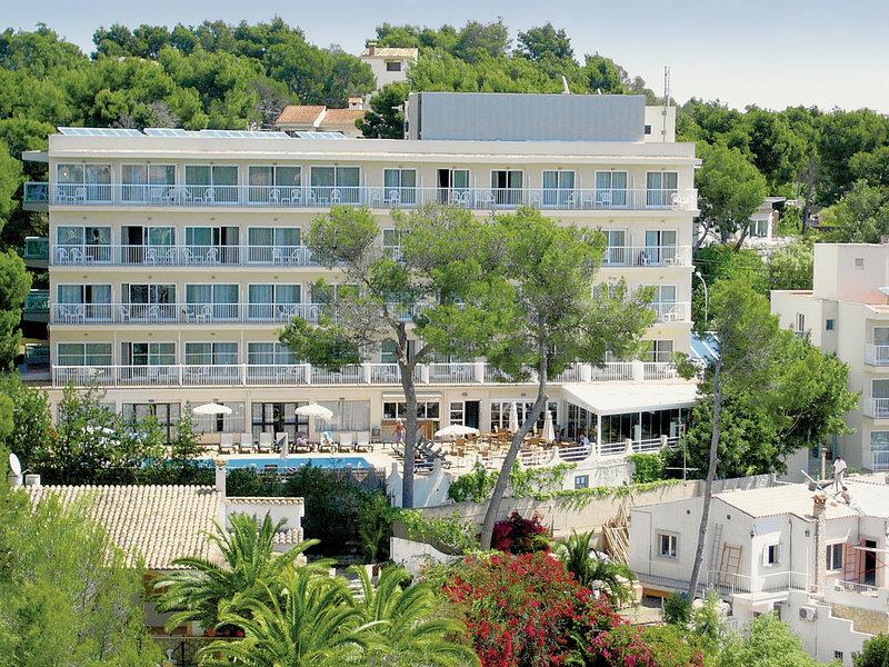 Hotel RD Costa Portals günstig bei weg.de buchen - Bild von ITS