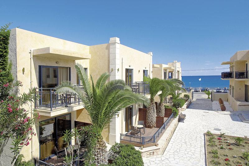 Atlantis Beach Hotel 94 Bewertungen - Bild von JAHN Reisen