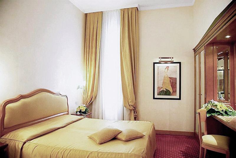 Hotel All' Angelo günstig bei weg.de buchen - Bild von ITS Indi