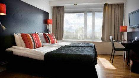 Hotel Scandic Park günstig bei weg.de buchen - Bild von ITS Indi