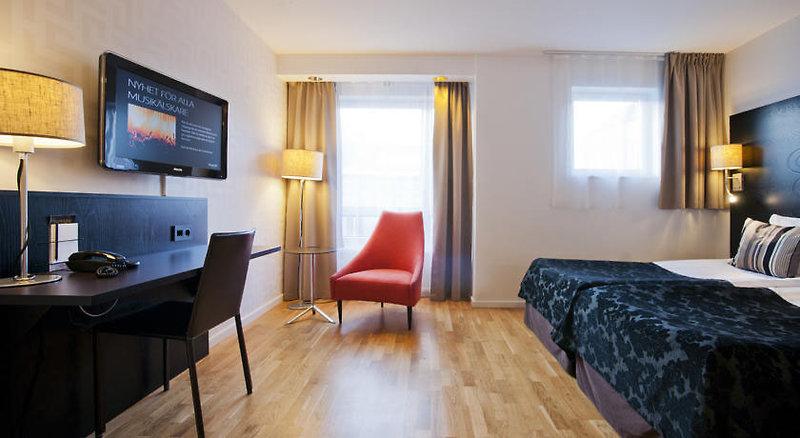 Hotel Scandic Park 3 Bewertungen - Bild von ITS Indi