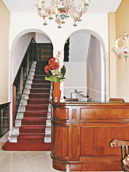 Hotel Hesperia in Venetien - Bild von ITS Indi