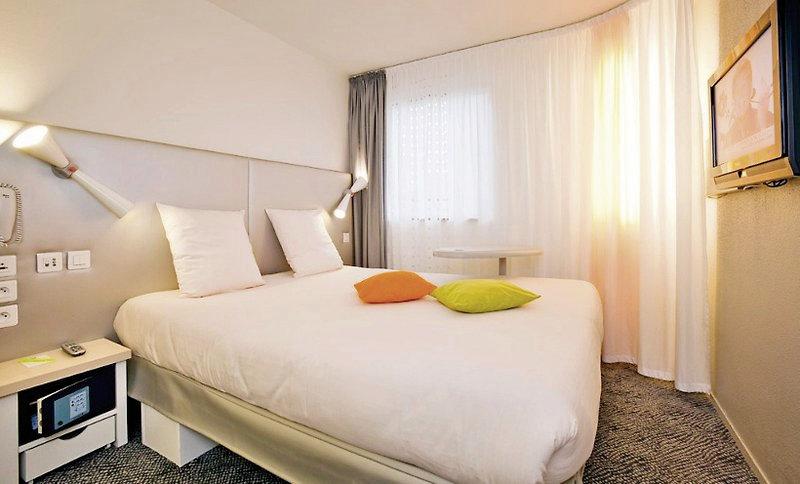 Hotel Ibis Styles Paris Bercy in Ile de France - Bild von ITS Indi