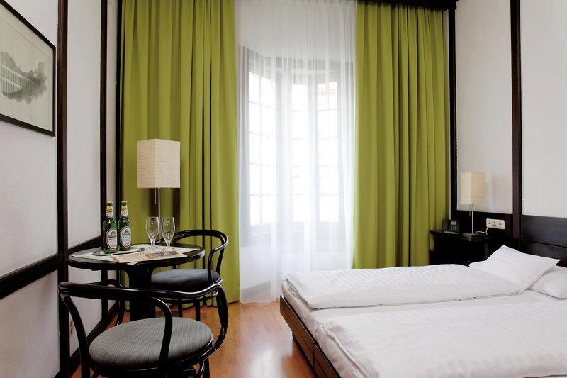 Hotel Central 6 Bewertungen - Bild von ITS Indi