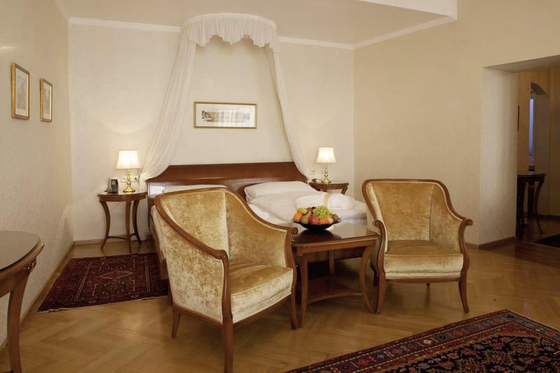 TOP CityLine Hotel Kaiserin Elisabeth günstig bei weg.de buchen - Bild von ITS Indi