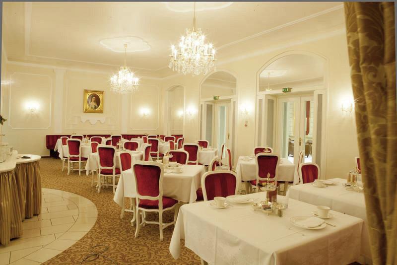 TOP CityLine Hotel Kaiserin Elisabeth in Wien und Umgebung - Bild von ITS Indi