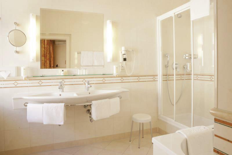 TOP CityLine Hotel Kaiserin Elisabeth 0 Bewertungen - Bild von ITS Indi