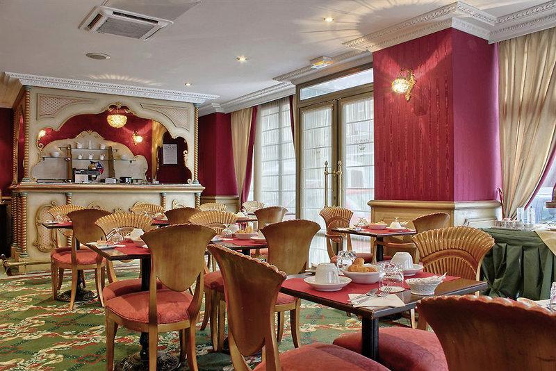 Hotel Villa Eugenie 18 Bewertungen - Bild von ITS Indi