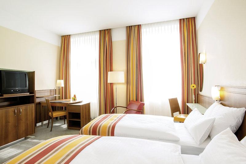 Hotel NH Wien Belvedere 107 Bewertungen - Bild von ITS Indi