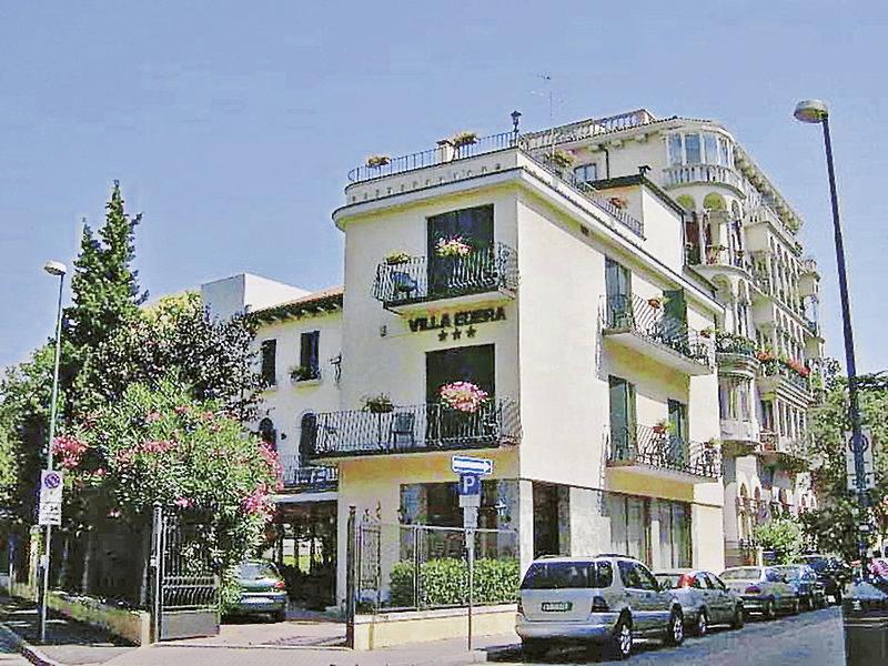 Hotel Villa Edera günstig bei weg.de buchen - Bild von ITS Indi