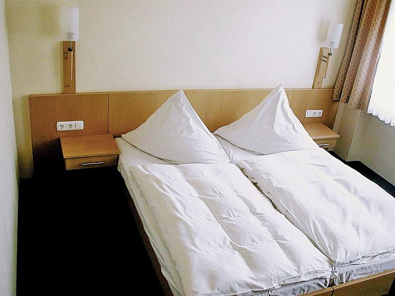Hotelzimmer mit Internetzugang im Centro Hotel Conti
