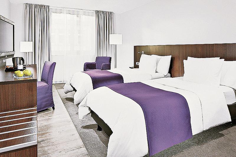 Hotel Holiday Inn Düsseldorf - Hafen in Nordrhein-Westfalen - Bild von ITS Indi