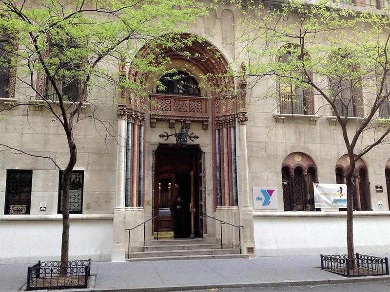 Hotel YMCA Westside günstig bei weg.de buchen - Bild von ITS Indi