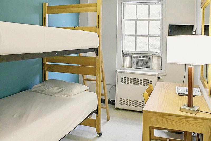 Hotel YMCA Westside 44 Bewertungen - Bild von ITS Indi
