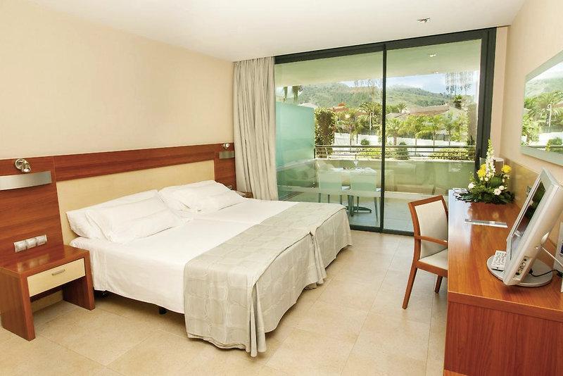 Hotel Deloix Aqua Center 41 Bewertungen - Bild von ITS Indi