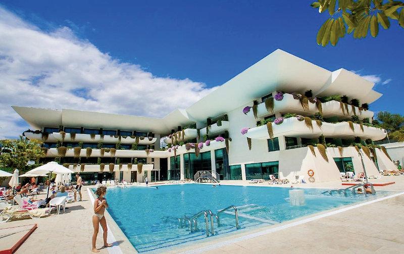 Hotel Deloix Aqua Center in Costa Blanca - Bild von ITS Indi