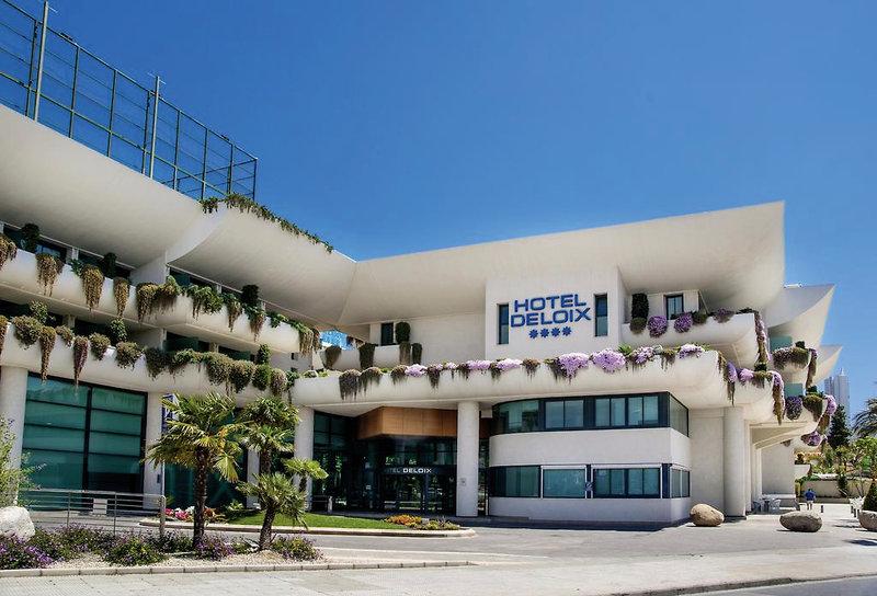 Hotel Deloix Aqua Center günstig bei weg.de buchen - Bild von ITS Indi