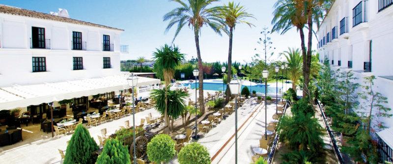 Hotel ILUNION Mijas 32 Bewertungen - Bild von Jahn Reisen Indi