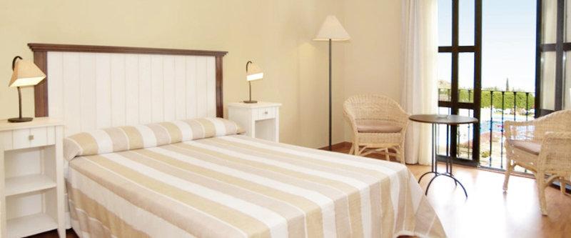Hotelzimmer im Hotel ILUNION Mijas günstig bei weg.de