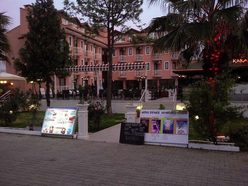 Hotel Remer in Türkische Ägäisregion - Bild von FTI Touristik