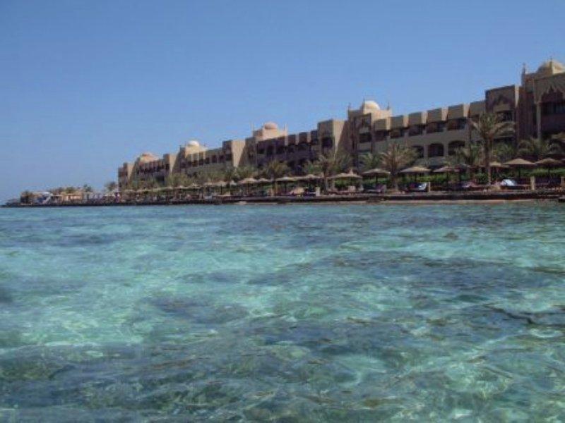 Hotel Sunny Days El Palacio günstig bei weg.de buchen - Bild von FTI Touristik