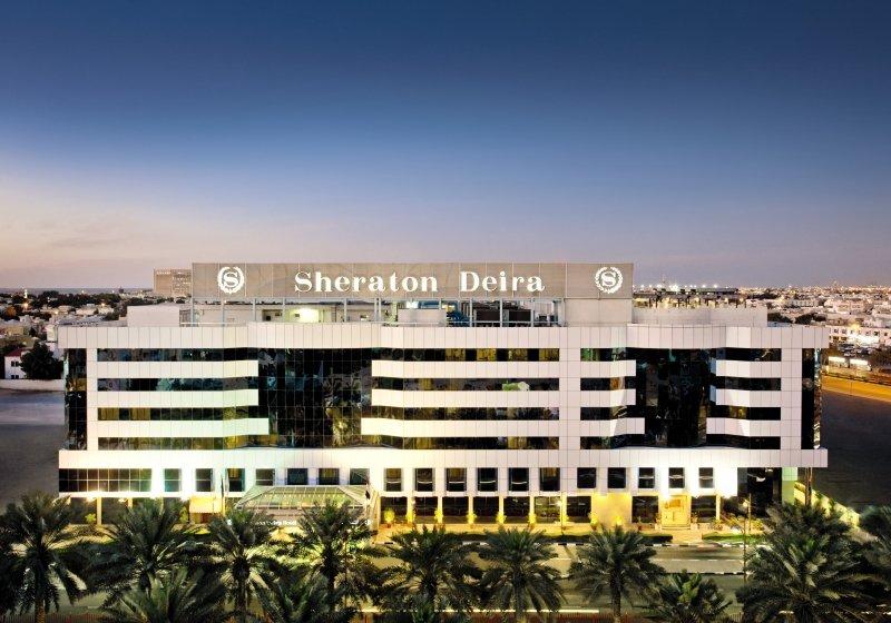Grand Excelsior Hotel Deira günstig bei weg.de buchen - Bild von FTI Touristik