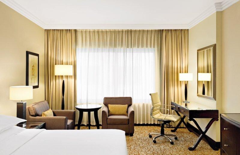 Grand Excelsior Hotel Deira 39 Bewertungen - Bild von FTI Touristik
