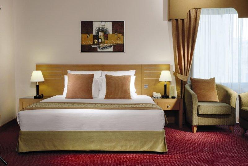 Hotelzimmer mit Kinderbetreuung im Golden Tulip Nihal Palace Hotel