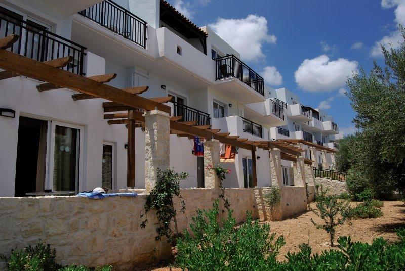 Semiramis Village Hotel günstig bei weg.de buchen - Bild von FTI Touristik