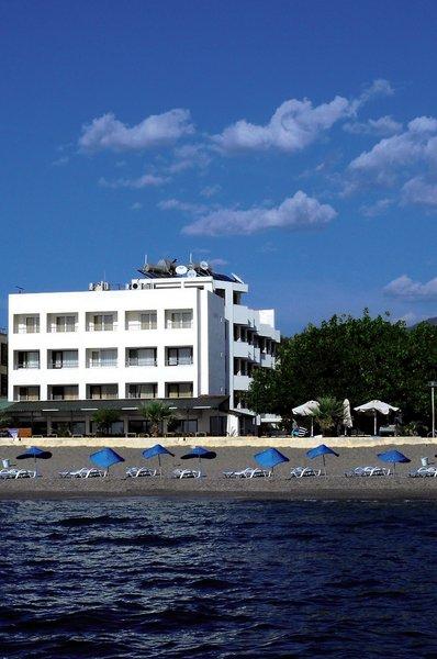 Hotel Rosary Beach günstig bei weg.de buchen - Bild von FTI Touristik